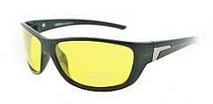 Очки для водителей Matrixx PA8696 желтые, антифары поляризованные