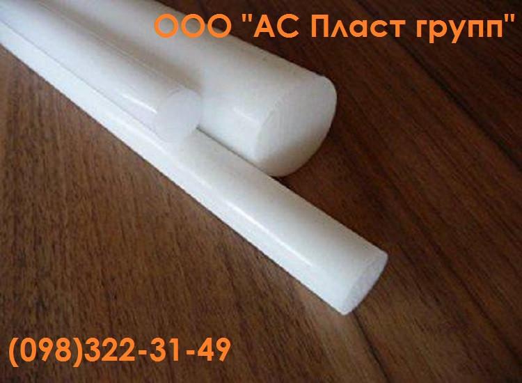 Полиэтилен РЕ-500, стержень, диаметр 20-200 мм, длина 1000 мм.