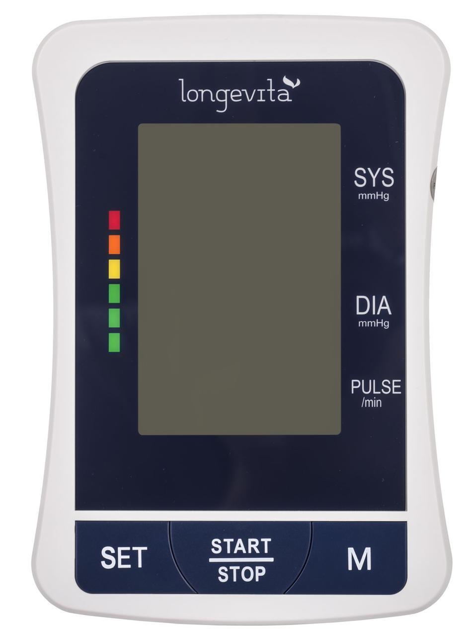 Измеритель давления автоматический LONGEVITA BP-1305