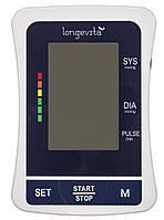 Измеритель давления автоматический LONGEVITA BP-1305, фото 1