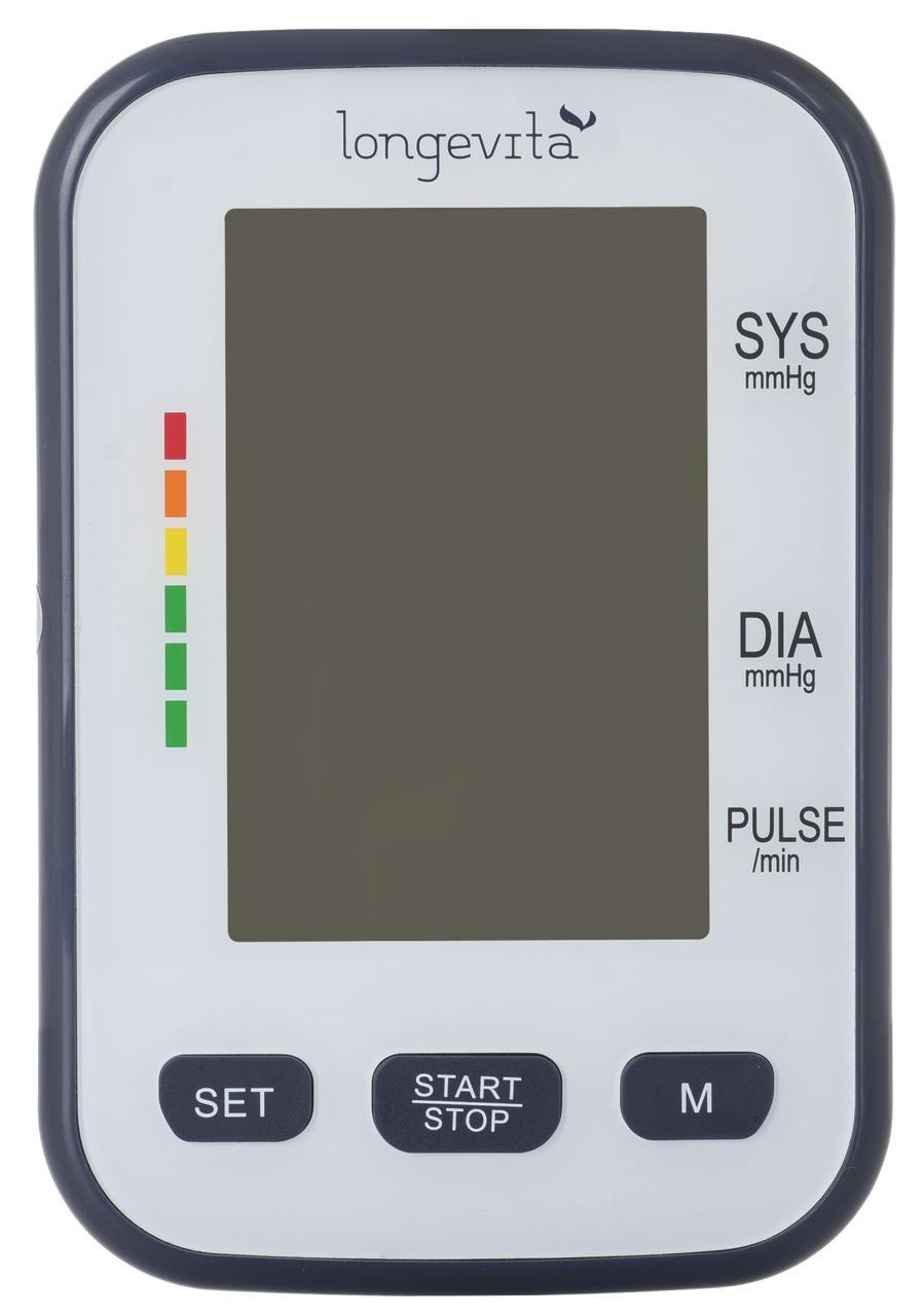 Автоматический измеритель давления Longevita ВР-102М (манжета на плечо)