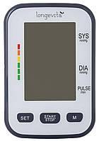 Автоматический измеритель давления Longevita ВР-102М (манжета на плечо), фото 1
