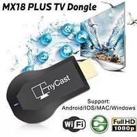Медиаплеер  Miracast AnyCast MX18 Plus , фото 1
