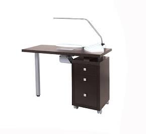 Манікюрні столи для салонів