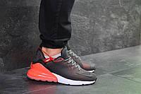 Мужские кроссовки Nike Air Max 270 Gray (реплика)