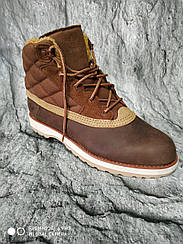 Ботинки зимние мужские Adidas Navy оригинальные