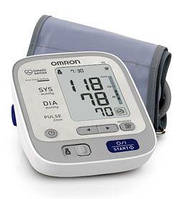 Измеритель артериального давления Omron M6 (HEM-7213-ARU)