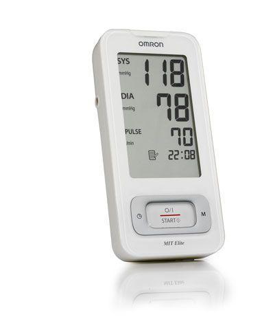 Измеритель артериального давления Omron MIT Elit (HEM-7300-WE7)
