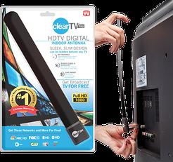 Цифровая антена HQClear TV