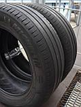 Летние шины б/у 235/55 R17 Michelin Primacy 3, пара, 2016 г., фото 3