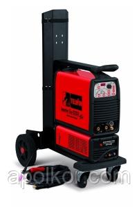 Аргонно-дуговая сварка Telwin Superior tig 422 ac/dc-hf/lift