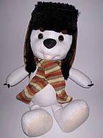 Мягкая игрушка Мишка Бася 35см, 00004-3