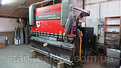 Yangli WC67K-80/2500 листогиб гідравлічний б/у 12г.