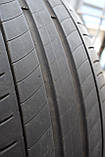 Летние шины б/у 235/55 R17 Michelin Primacy 3, пара, 2016 г., фото 4