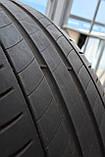 Летние шины б/у 235/55 R17 Michelin Primacy 3, пара, 2016 г., фото 5