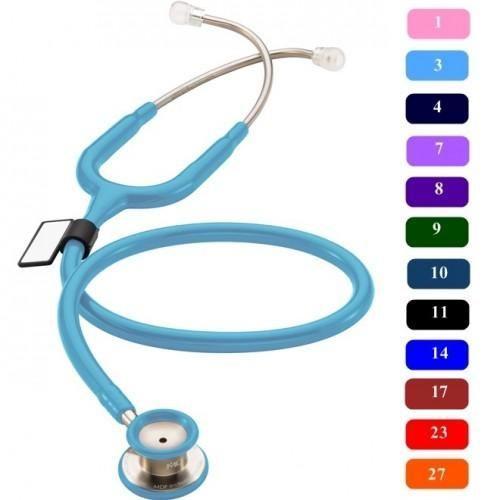 Стетофонендоскоп педиатрический MD One™ 777С, 01