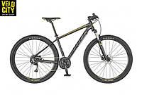 Велосипед SCOTT ASPECT 750 (2019) черно\бронзовый (CN), фото 1
