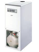 Підлоговий газовий котел зі вбудованим бойлером Fondital BTFS 24 E V