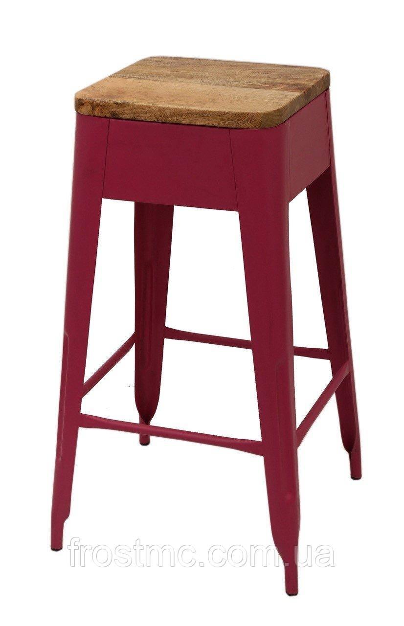 Індійський стілець барний