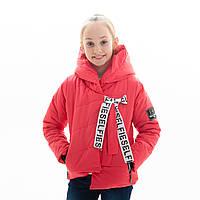 Куртка демисезонная для девочки «Баленсия», фото 1
