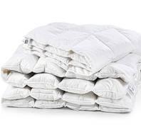 Одеяло с шелком MirSon Silk Tussan Luxury Exclusive 0512 зима 110х140 см