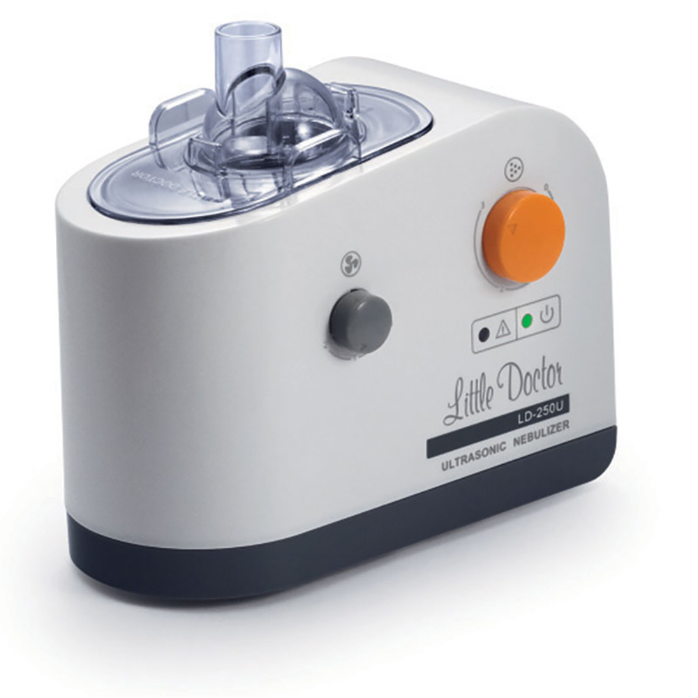 Настольный ультазвуковой ингалятор LD-250U