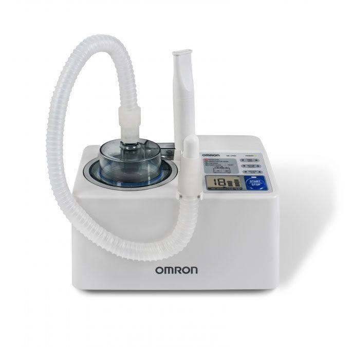 Ингалятор ультразвуковой Omron NE-U780 (NE-U780-E)