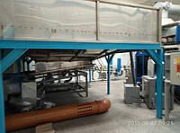 Монтаж оборудования  трубопроводов