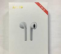 Беспроводные Bluetooth наушники Air-H8 с поддержкой всех смартфонов на любой операционной системе