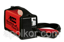 Аппарат плазменной резки 12 мм Telwin Technology Plasma 41