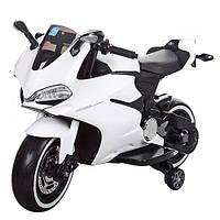 Детский мотоцикл M 3467-1 EL Honda Bambi