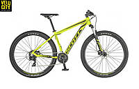 Велосипед SCOTT ASPECT 760 (2019) жёлто/серый (CN), фото 1