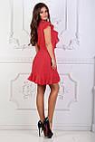 Женское летнее платье в горошек, фото 2