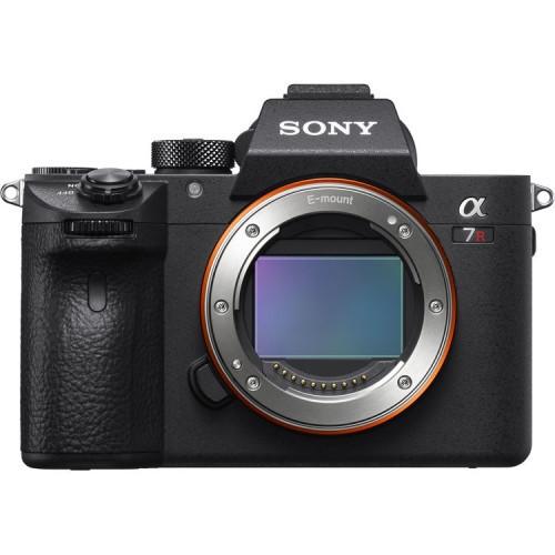 Фотоаппарат Sony Alpha A7R III Body ( Английское меню ) ( на складе )