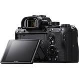 Фотоаппарат Sony Alpha A7R III Body ( Английское меню ) ( на складе ), фото 2