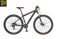 Велосипед SCOTT ASPECT 760 (2019) чёрно/красный (CN), фото 1