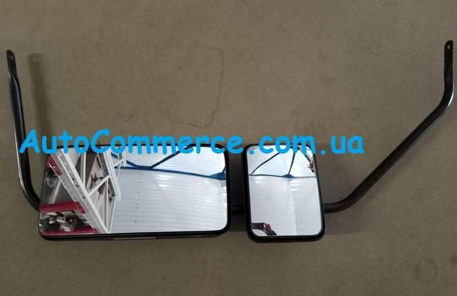 Зеркало боковое правое в сборе FOTON 3251/2 (Фотон 3251/2), фото 2