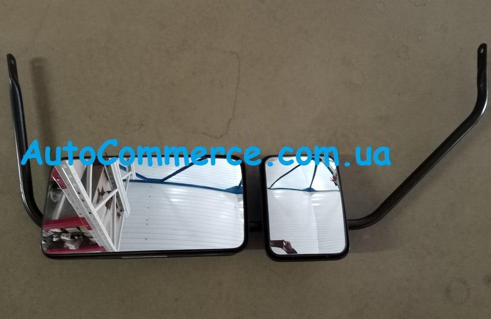 Зеркало боковое правое в сборе FOTON 3251/2 (Фотон 3251/2)