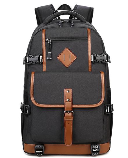 Рюкзак  мужской Headway Black