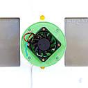 """Инкубатор бытовой """"Рябушка Smart"""" 70 Турбо (цифровой, механический), фото 3"""