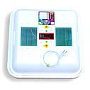 """Инкубатор бытовой """"Рябушка Smart"""" 48 Турбо (цифровой, автомат), фото 3"""