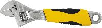 Ключ разводной 200 мм Topex 0-24мм