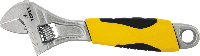 Ключ разводной 200 мм Topex 0-24мм, фото 1