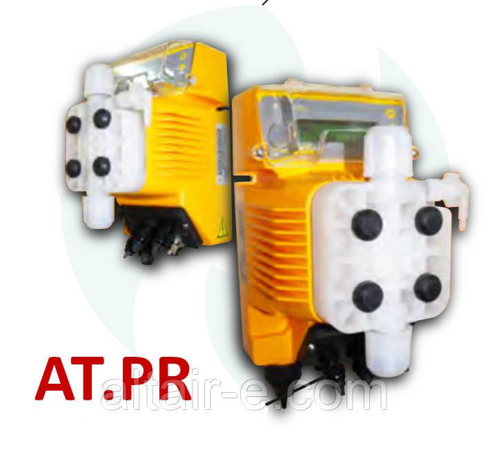 Насос-дозатор 16 бар 7 л/час Athena 3 AT.PR
