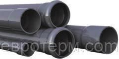 Труба обсадная нПВХ для скважины 160 мм (6.5 мм толщ. стенки)