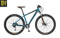 Велосипед SCOTT ASPECT 730 (2018) сине/оранжевый, фото 1