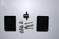 Аптечка колеса (9 единиц)золотники и колпачки