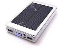 Только опт!!! Павер банк Power Bank Solar Charger 50000mAh