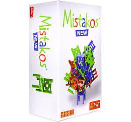 Настольная игра Trefl Mistakos (TFL-01493) (5900511014938)