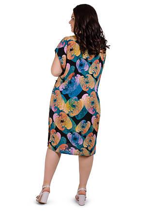 Женское летнее платье 055-1, фото 2